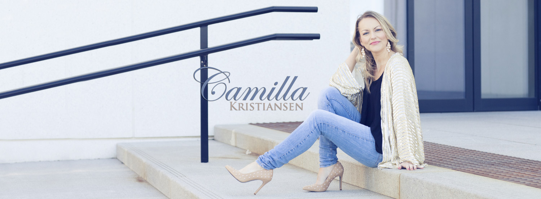 Camilla Kristiansen