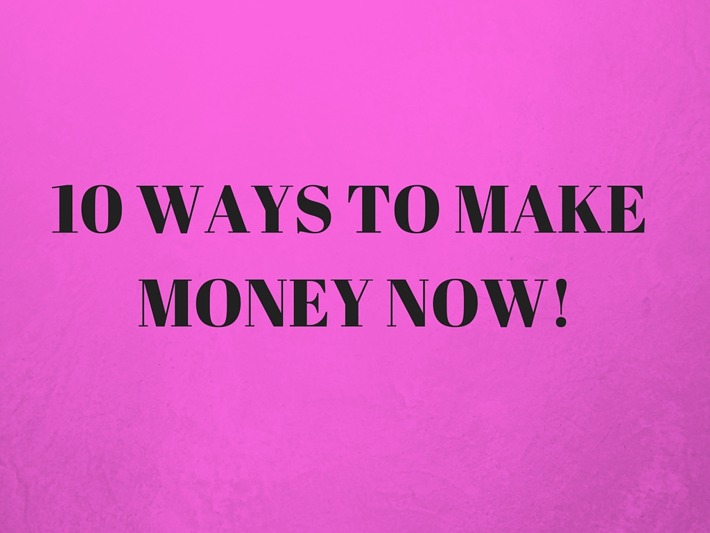 Working Online will truly bring you MORE money